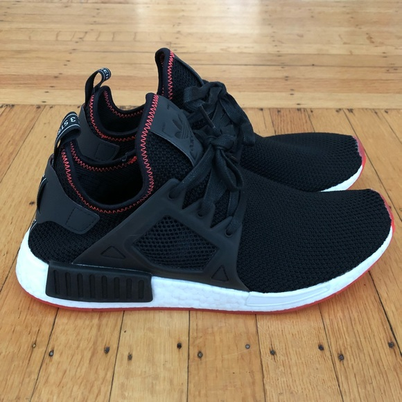 1667d1163a5fda adidas Other - Adidas NMD XR1 - Bred - Men s Size 11